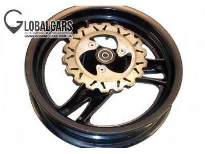 Малагуті колеса купити