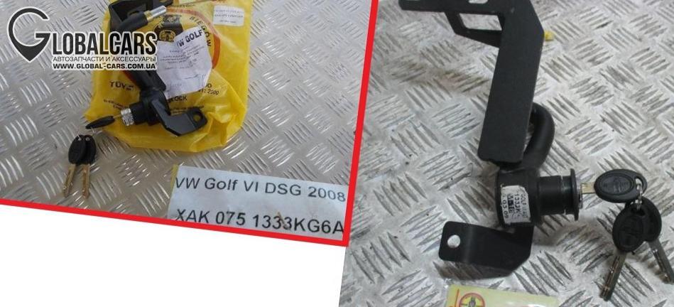 НОВАЯ БЛОКАДА NIEDZWIEDŹ GOLF VI DSG 2008 ОРИГИНАЛ - 00B185RB1, фото 2, цена