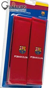 ЧЕХЛЫ НА РЕМЕНЬ БЕЗОПАСНОСТИ FC BARCELONA MESSI ЧЕХОЛ FCB - 021338RB1, фото, цена