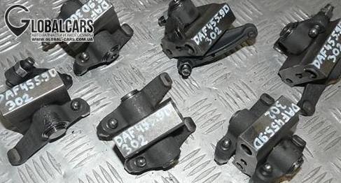 DAF 45 5.9 D 130KM 86-94 РЫЧАГ КЛАПАН - 236406311, фото, цена