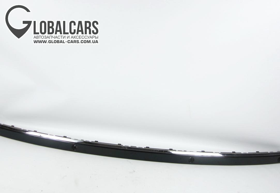ЛИСТВА ЗАДНЕГО ЗАД БАМПЕРА BMW E65 E66 7135584 - 25B81K011, фото, цена