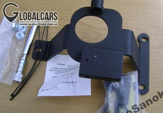 БЛОКАДА КОРОБКИ ПЕРЕДАЧ ПЕРЕДАЧ BEAR LOCK TWINGO II 08- - 2K9949021, фото, цена