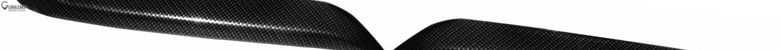 РЕСНИЦЫ НАКЛАДКИ НА ФАРА ПЕРЕДНЯЯ BMW E53 FL X5 - 2KM3156B1, фото, цена