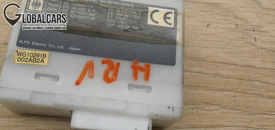 HONDA HR-V 2000 ГОД МОДУЛЬ IMMOBILAJZERA, ИММОБИЛАЙЗЕР - 2MB1R0B11, фото, цена