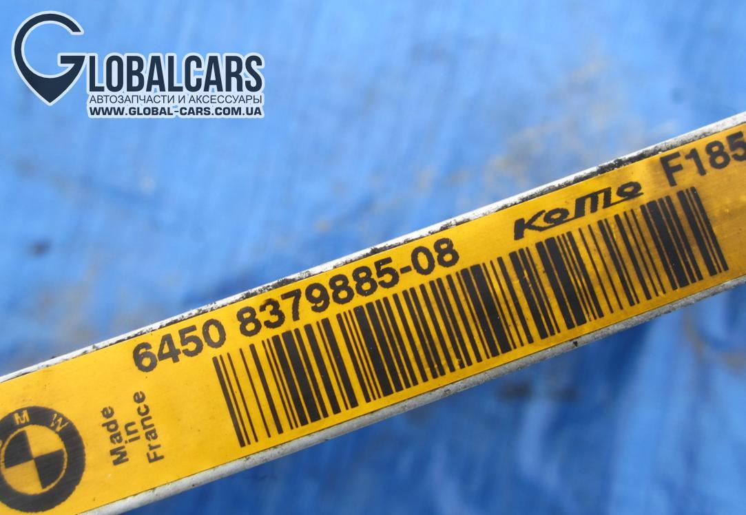 РАДИАТОР КЛИМАТИЗАЦИИ BMW E65 E66 ЛИФТИНГ 8379885 - 31BTBR011, фото 2, цена
