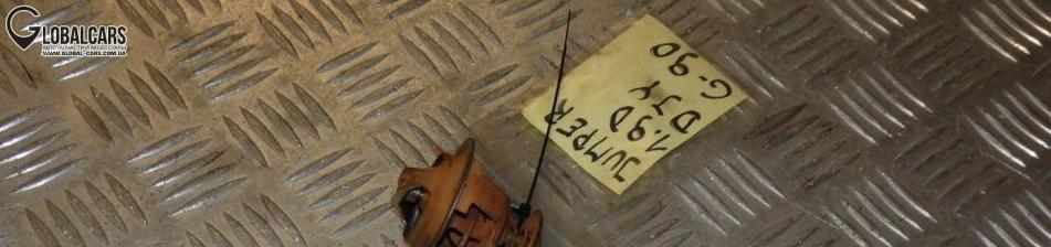 DUCATO BOXER JUMPER 98-02 1.9 D DJY ТЕРМОСТАТ - 397912011, фото, цена