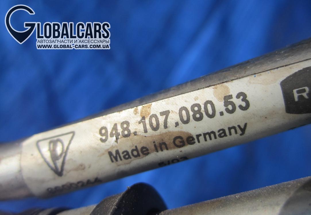 КАБЕЛЬ ГИДРАВЛИКИ PORSCHE CAYENNE 4.5 V8 7L5 '04 - 464940011, фото 3, цена