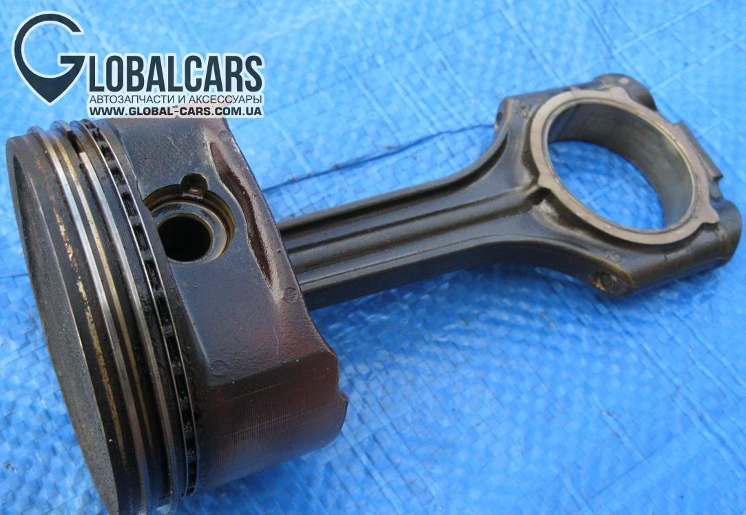 ПОРШЕНЬ С ШАТУНОМ MERCEDES W220 S500 5.0 V8 - 66B9R9011, фото, цена