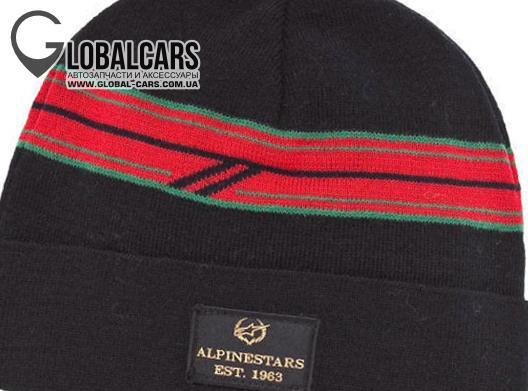 ШАПКА ЗИМНЯЯ ALPINESTARS BILLINGS - 708KLMB21, фото, цена