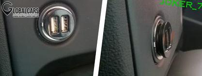 УНИВЕРСАЛЬНАЯ ЗАРЯДНОЕ АВТОМОБИЛЬНЫЙ 2 X USB GRIFFIN - 71B93LBB1, фото 8, цена