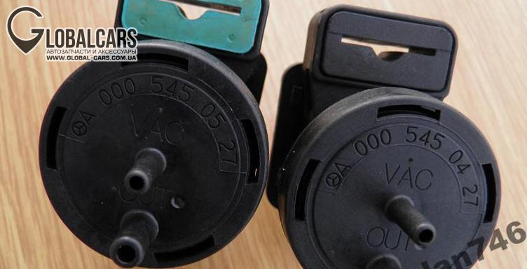 MERCEDES W210 3.2 CDI РЕГУЛЯТОР НАСОС EGR ТУРБИНЫ - 79M65L2B1, фото, цена