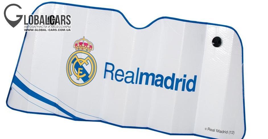 ЖАЛЮЗИ ЗАЩИТА ОТ СОЛНЕЧНАЯ REAL MADRID 145X60 - 8RTM75RB1, фото, цена