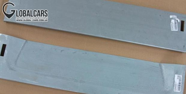 ВСТАВКА НИЗ ДВЕРЬ ЗАДНЯЯ TRANSIT 86-00 ПРАВАЯ - 8T735K8B1, фото 2, цена