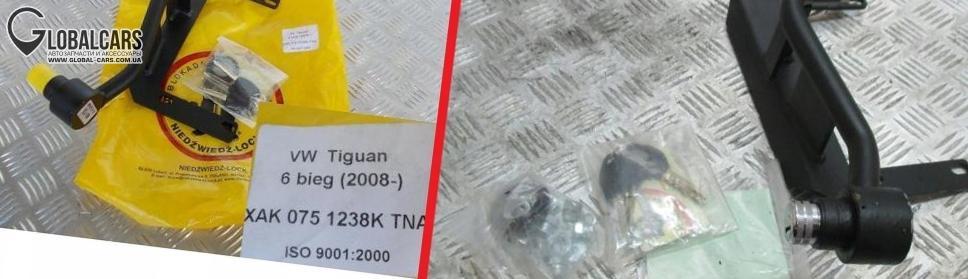 НОВАЯ БЛОКАДА NIEDZWIEDŹ 6ПЕРЕДАЧ TIGUAN 2008 ОРИГИНАЛ - B22794RB1, фото 2, цена