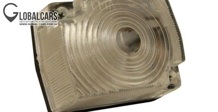 ГАБАРИТНЫЙ ФОНАРЬ PRZYKRĘCANA БЕЛЫЙ 40X54MM УНИВЕРСАЛЬНЫЙ - B45M8R3B1, фото, цена