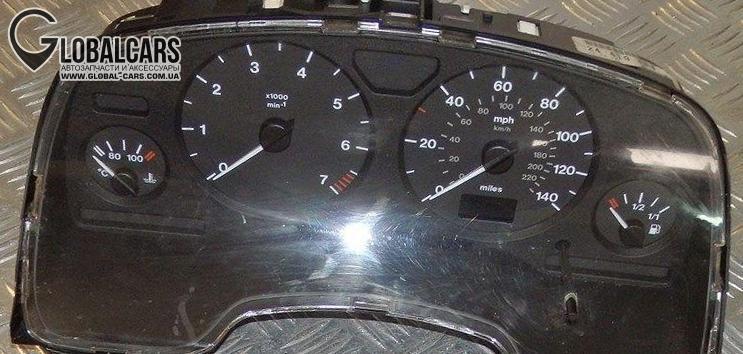 OPEL ZAFIRA A 2.2 16V СПИДОМЕТР АНГЛИЕЦ - B5TK45011, фото, цена