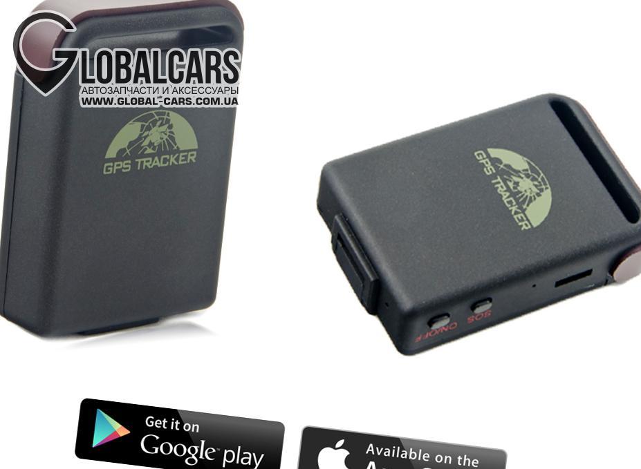 ЛОКАЛИЗАТОР TRACKER GPS GSM ANDROID IOS 2015 - K7L685021, фото 4, цена