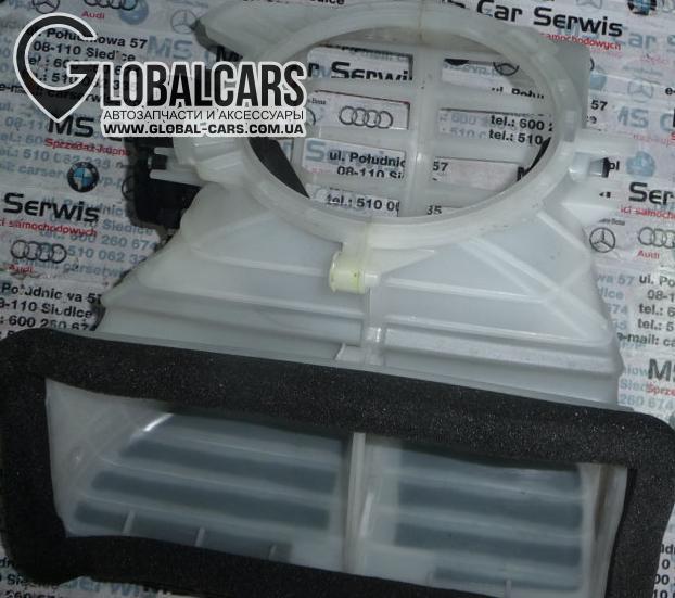 MERCEDES E W211 ДВИГАТЕЛЬ НАДУВА НАДУВА A21000700 - KBT9B3RB1, фото 3, цена