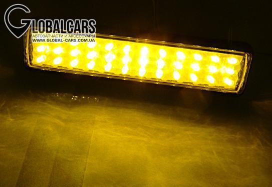 ФАРА 36 LED SYGNALIZACYJNA OSTRZEGAWCZA 12V 24V - LLKL82L21, фото 2, цена