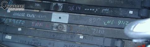 СТУПИЦА ПРИВОД ПОДШИПНИК ВЕНТИЛЯТОРА VOLVO F10 F12 - M047KLRB1, фото 3, цена