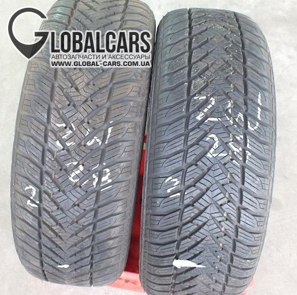 ШИНЫ ЗИМНИЕ GOODYEAR EAGLE ULTRA GRIP A 195/55/16 - M616R0B11, фото, цена