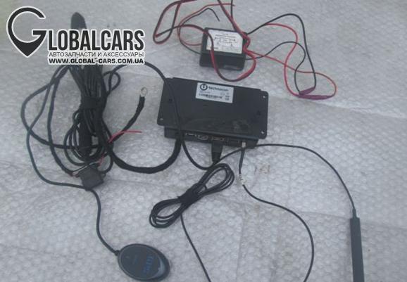 ЛОКАЛИЗАТОР АВТОМОБИЛЬНЫЙ GPS GSM МОДУЛЬ TECHNOCON - M73MB1TB1, фото, цена