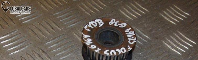 FORD FOCUS 1.6 16V SE FYDB ШЕСТЕРНЯ ВАЛУ - MBR9L7901, фото, цена