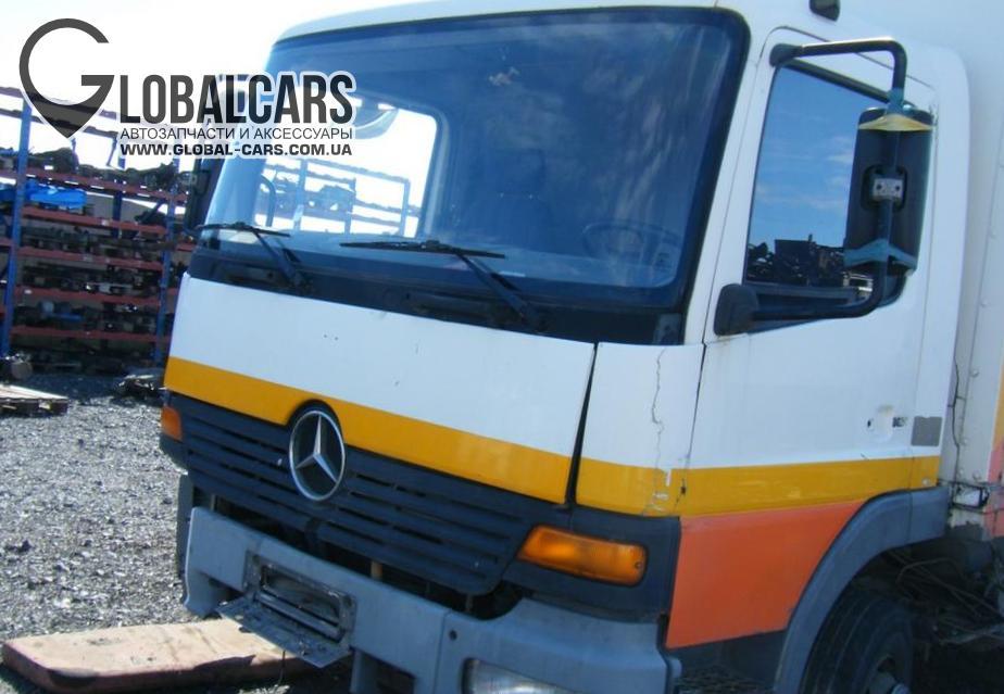 КАБИНА MERCEDES ATEGO - R4R795RB1, фото 2, цена