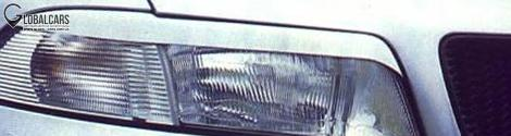 РЕСНИЦЫ НАКЛАДКИ НА ФАРЫ К AUDI A4 B5 - R8KL036B1, фото 2, цена