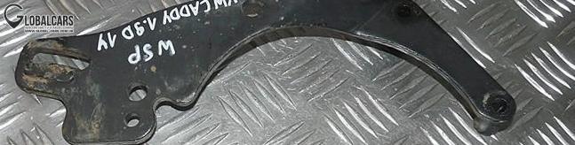 CADDY POLO INCA 1.9 D 1Y НАТЯЖИТЕЛЬ ГЕНЕРАТОРА - T156K3011, фото, цена
