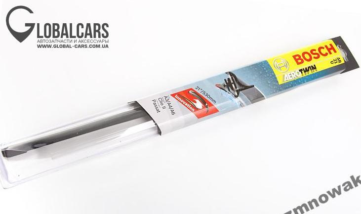 ДВОРНИКИ BOSCH AEROTWIN SEAT LEON II - T82K15R11, фото, цена