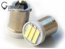 LED T4W BA9S 3 X 7014 SMD фото, цена