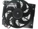 Купить внтиятор радиатора охладдения Авео т250