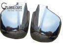 НАКЛАДКИ НА ЗЕРКАЛА MERCEDES VITO 2004-(ЖЕЛЕЗО) фото, цена