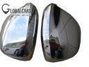 ЗЕРКАЛА НАКЛАДКИ VOLKSWAGEN T5 TRANSPORTER (ABS) фото, цена