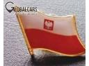 FLAGA PL ODZNAKA НА PINS PIN ЗНАЧОК фото, цена