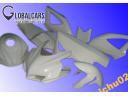 ОБТЕКАТЕЛЬ TOROWA SUZUKI GSXR 600-750/ 08-10Г. фото, цена