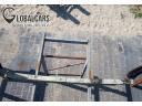 НОВЫЙ РЕССОРА ЗАД 4,5 NISSAN ATLEON 95.19 07-12 фото, цена