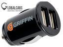 УНИВЕРСАЛЬНАЯ ЗАРЯДНОЕ АВТОМОБИЛЬНЫЙ 2 X USB GRIFFIN фото, цена