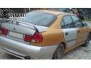 Крышка багажника Nissan p12 Харьков
