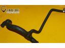 ПАТРУБОК РАЗВЕТВИТЕЛЬ РАДИАТОР ПЕЧКИ MERCEDES W140 4.2 S420 фото, цена