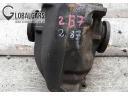 МОСТ ЗАДНИЙ 2,87 MERCEDES W210 2,9 TD 3,0 TD фото, цена