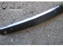 MAZDA CX7 CX-7 ЛИФТИНГ 10-13 ХРОМ ЛИСТВА БАМПЕРА ПЕРЕД фото, цена