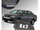 ZASŁONKI ПОД РАЗМЕР SOLARRIDE VW JETTA V 2005- фото, цена
