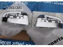MERCEDES C W204 07-10 НОВЫЕ НАКЛАДКИ НА ЗЕРКАЛА фото, цена