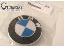 ЭМБЛЕМА BMW БАГАЖНИК 51148219237 ОРИГИНАЛ фото, цена