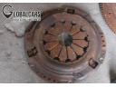 HONDA CIVIC VI 1.5 95-00 ДИСК СЦЕПЛЕНИЯ D15Z8 фото, цена