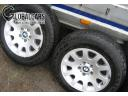 ШИНЫ GOODYEAR EAGLE ULTRA GRIP 225/60 R16 2 ШТ.. фото, цена