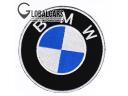 VAR НАШИВКА BMW 10 CM ТЮНИНГ фото, цена