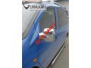 НАКЛАДКИ НА ЗЕРКАЛА MERCEDES VITO -2003 ABS фото, цена